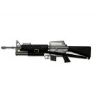 Rifle M-16/ M-203 Lança granadas - Cotswold