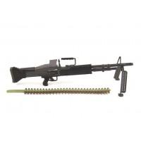 Metralhadora M-60 - Cotswold