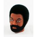 Cabeça Ray c/ barba - Cotswold