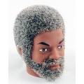 Cabeça Ray c/ barba grisalha - Cotswold
