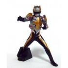 TECHTOR GEAR BLACK  - DG Ultraman 4  GASHAPON