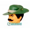 Chapéu Patrulheiro das Selvas - GRUNGATOYS