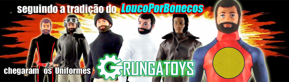 Grungatoys